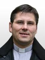 Průvodce: Mons. ThDr. Ing. Jozef Jančovič, PhD