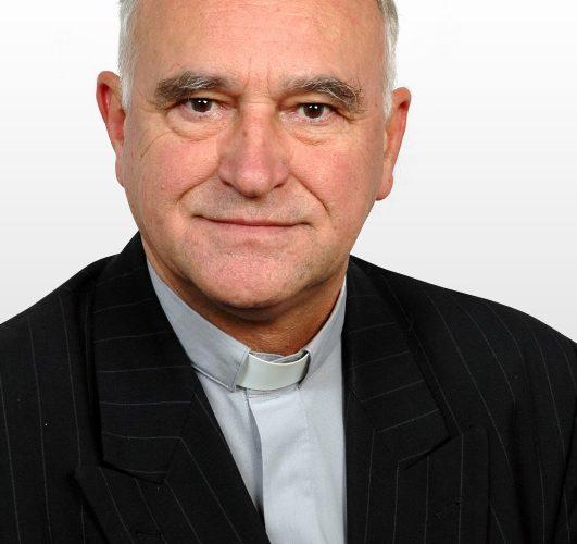PaedDr. Martin Mojžíš